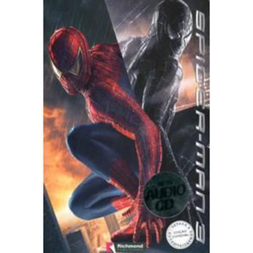 LIvro - Spider Man 3
