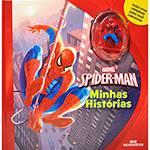 Livro - Spider-Man