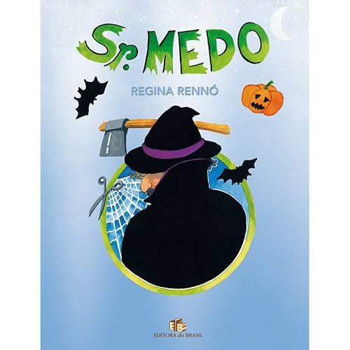 Livro - Sr. Medo