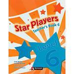 Livro - Star Players - Level 6: Teacher's Book 6