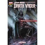 Livro - Star Wars Darth Vader: Vader