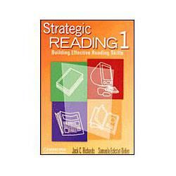 Livro - Strategic Reading 1