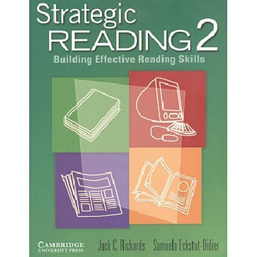 Livro - Strategic Reading 2