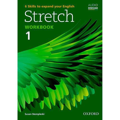Livro - Stretch 1