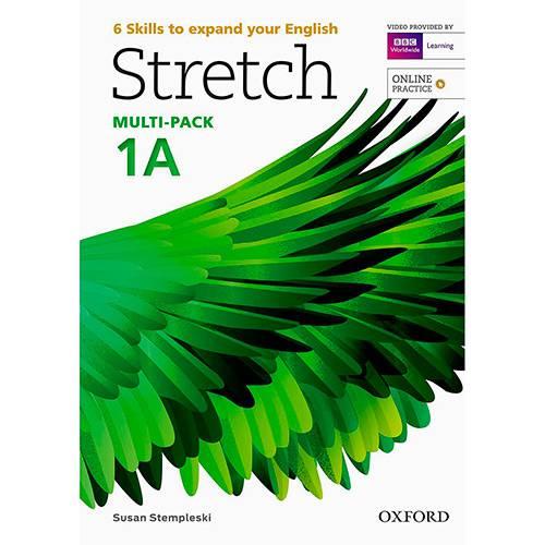 Livro - Stretch 1A