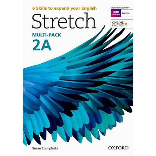 Livro - Stretch 2A