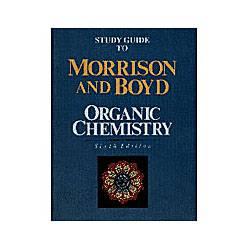 Livro - Study Guide To Organic Chemistry
