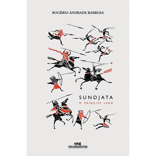 Livro - Sundjata, o Príncipe Leão