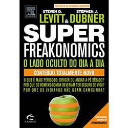 Livro - Superfreakonomics