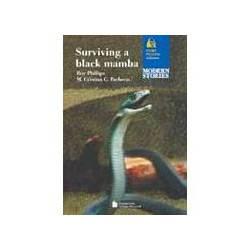 Livro - Surviving a Black Mamba