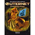 Livro - Tecelão, o - Série Outernet 6