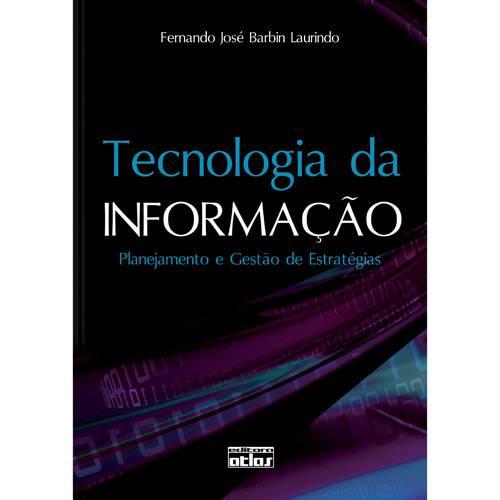Livro - Tecnologia da Informação