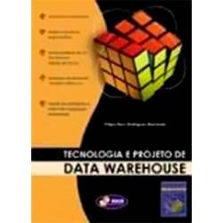 Livro - Tecnologia e Projeto de Data Warehouse