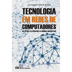 Livro - Tecnologia em Redes de Computadores