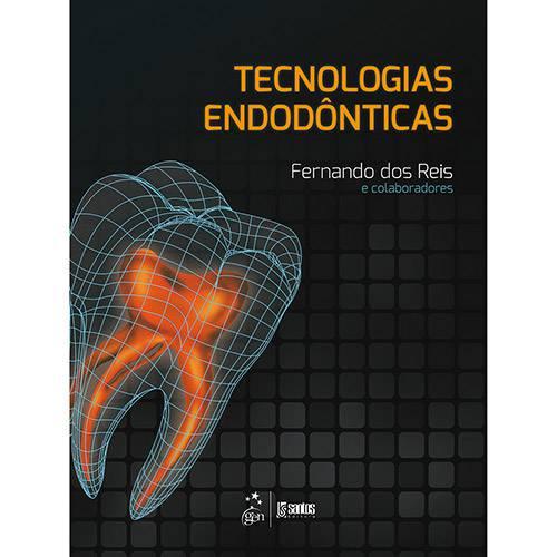 Livro - Tecnologias Endodônticas