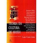 Livro - Teoria da Cultura de Massa