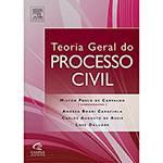 Livro - Teoria Geral do Processo Civil