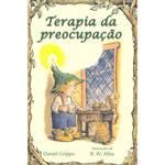 Livro - Terapia da Preocupação
