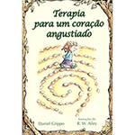 Livro - Terapia para um Coração Angustiado