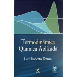 Livro - Termodinâmica - Química Aplicada