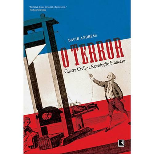 Livro - Terror, o