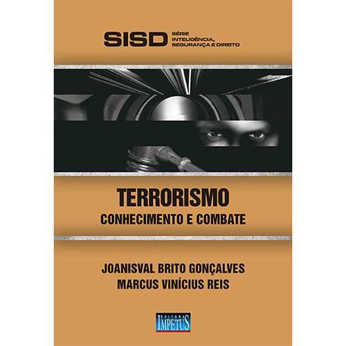 Livro - Terrorismo