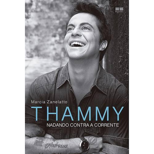 Livro - Thammy