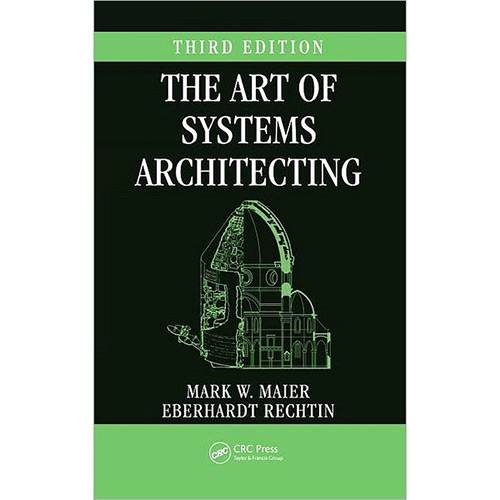 Livro - The Art Of Systems Architecting