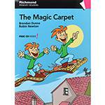Livro - The Magic Carpet