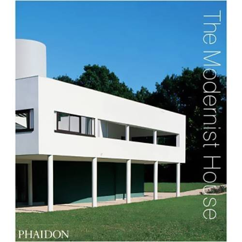 Livro - The Modernist House