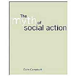Livro - The Myth Of Social Action