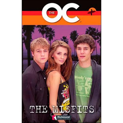 Livro - The OC: The Misfits