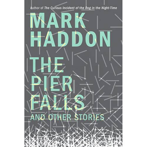 Livro - The Pier Falls: And Other Stories