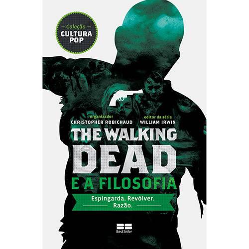 Livro - The Walking Dead e a Filosofia