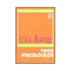 Livro - Tipos Psicológicos