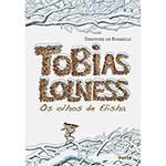 Livro - Tobias Lolness