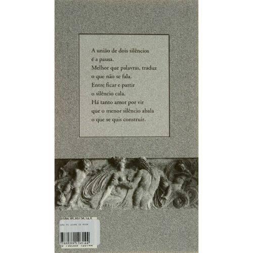 Livro - Todas as Cenas de Amor