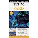 Livro - Top 10 Paris