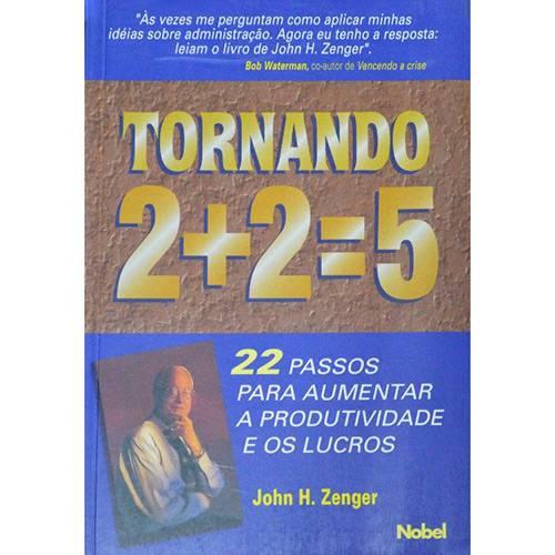 Livro - Tornando 2+2=5