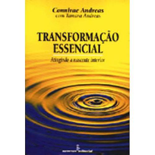 Livro - Transformaçao Essencial