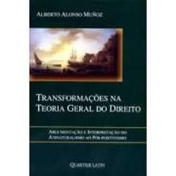 Livro - Transformações na Teoria Geral do Direito