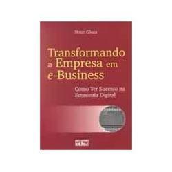 Livro - Transformando a Empresa em E-Business