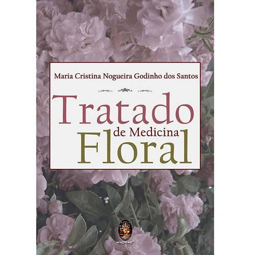 Livro - Tratado de Medicina Floral