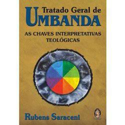 Livro - Tratado Geral de Umbanda