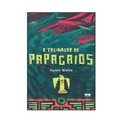 Livro - Treinador de Papagaios