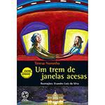 Livro - Trem de Janelas Acesas, um