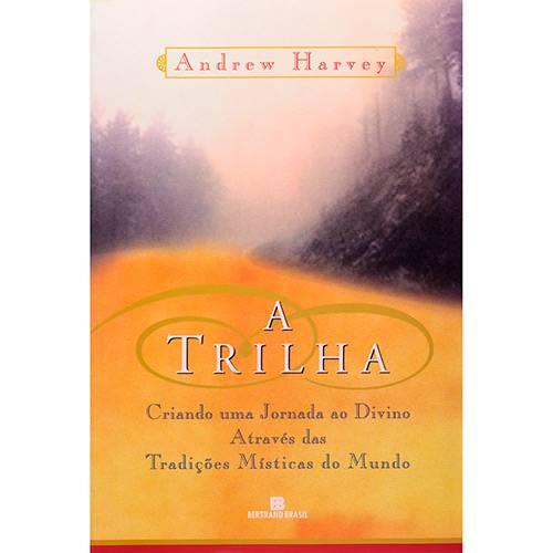 Livro - Trilha, a - Criando uma Jornada ao Divino