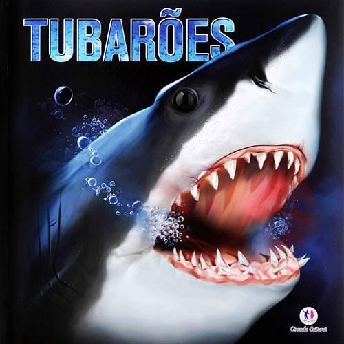 Livro - Tubarões