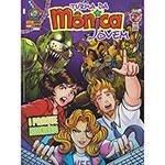 Livro - Turma da Monica Jovem 99