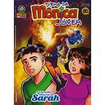 Livro - Turma da Mônica Jovem - a Estranha História de Sarah - Vol. 85